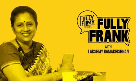 """I didn't choose Solvathellam Unmai"" 