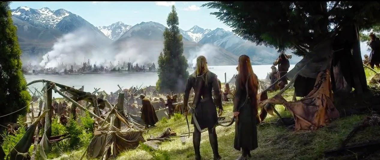 ดูหนัง The Hobbit 3 - เดอะ ฮอบบิท สงคราม 5 ทัพ