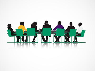 14 Tipe Mahasiswa Saat Bekerja Kelompok
