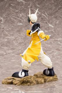 """Figuras: Abierto pre-order de ARTFX J Taikobo de """"""""Hakyu Hoshin Engi"""" - Kotobukiya"""