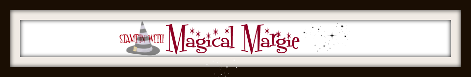 Stampin' with Magical Margie