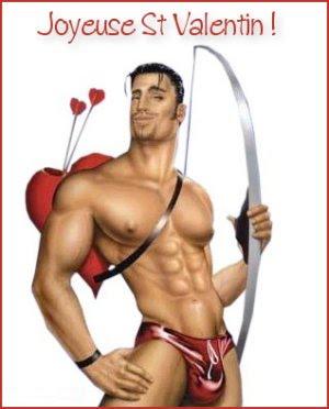 Risultati immagini per saint valentin gay