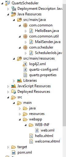 Java Programming World: Quartz Enterprise Job Scheduler