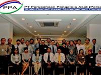 PT Perusahaan Pengelola Aset (Persero) - Recruitment For Officer PPA April 2017