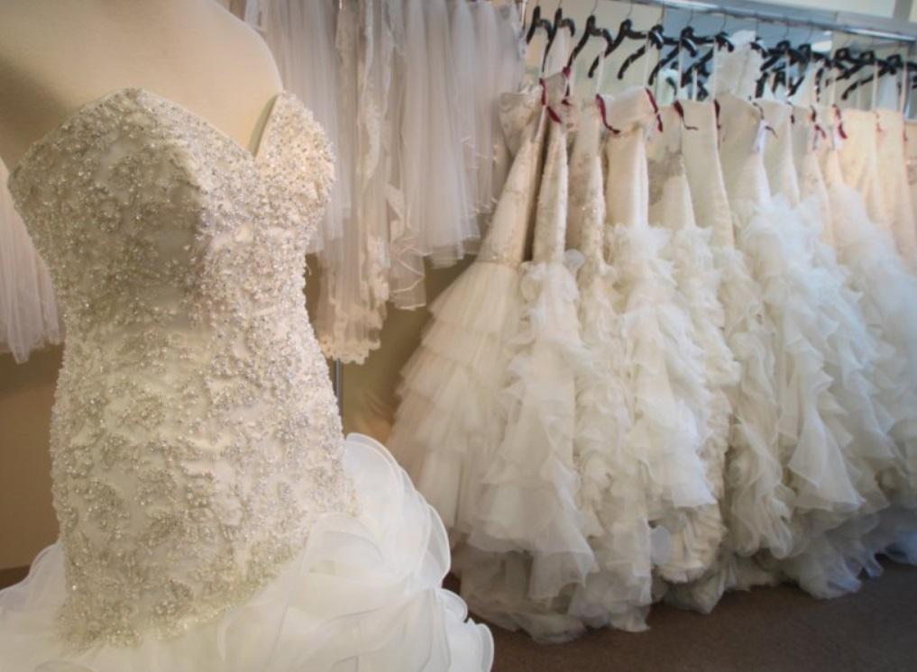 Pompano Beach Wedding Dresses