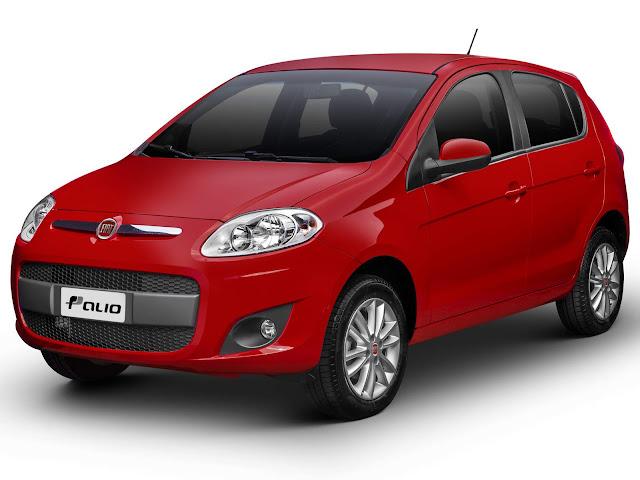 Fiat Palio 2017 Essence 1.6