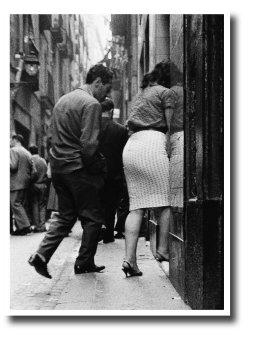 prostitutas Santañy