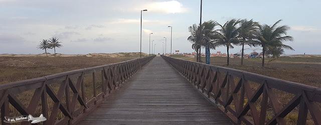 Orla de Atalaia, Aracaju, Sergipe
