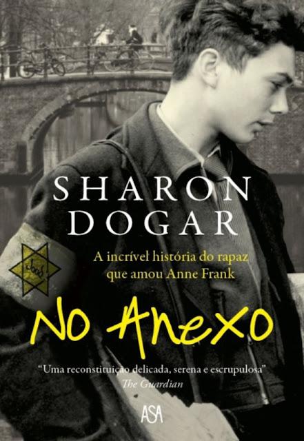 No Anexo Sharon Dogar
