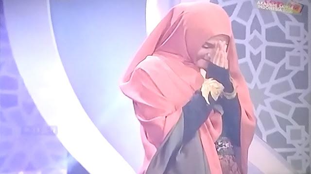 Adila Juara 2 Aksi Indosiar 2016