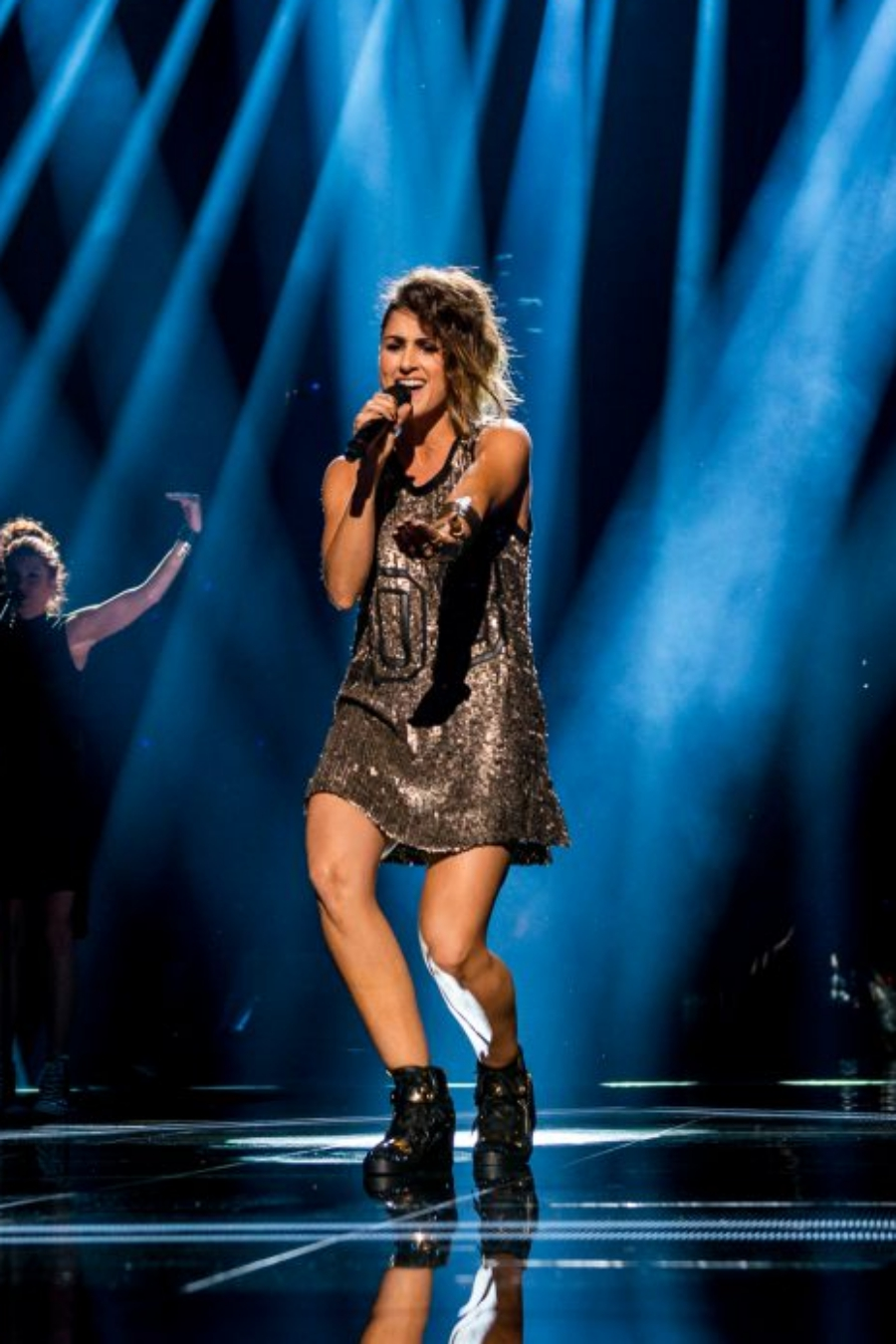 Eurovision Song Contest 2016: Spain