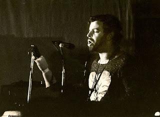Rick Bryant, Mammal, 1973