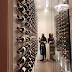 Floyd Mayweather Shows Off His Wine Collection