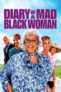 Watch Diary of a Mad Black Woman Online Free in HD