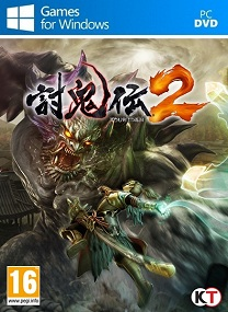 Toukiden 2 Incl All DLCs MULTi2 Repack By FitGirl