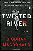Twisted River book cover