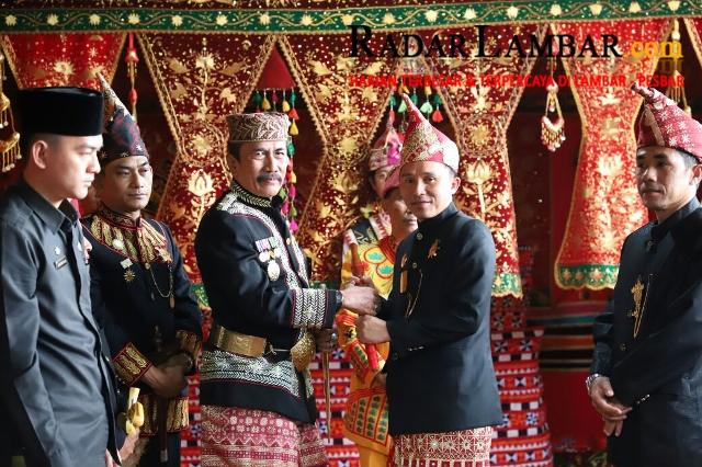 Pentingnya Budaya Dalam Pembangunan Lampung Barat