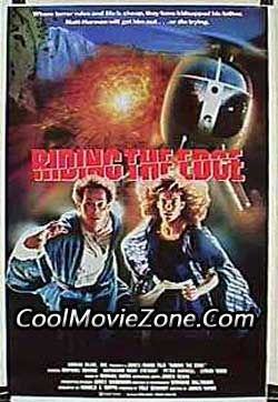 Riding the Edge (1989)