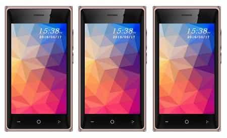 Zelta Millennium Q30 Smartphone