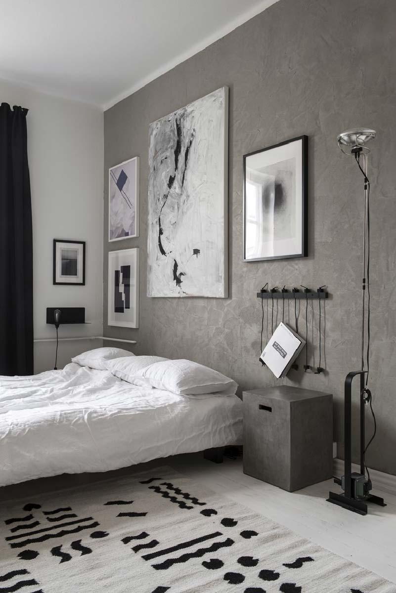 restyling appartamento a Helsinki