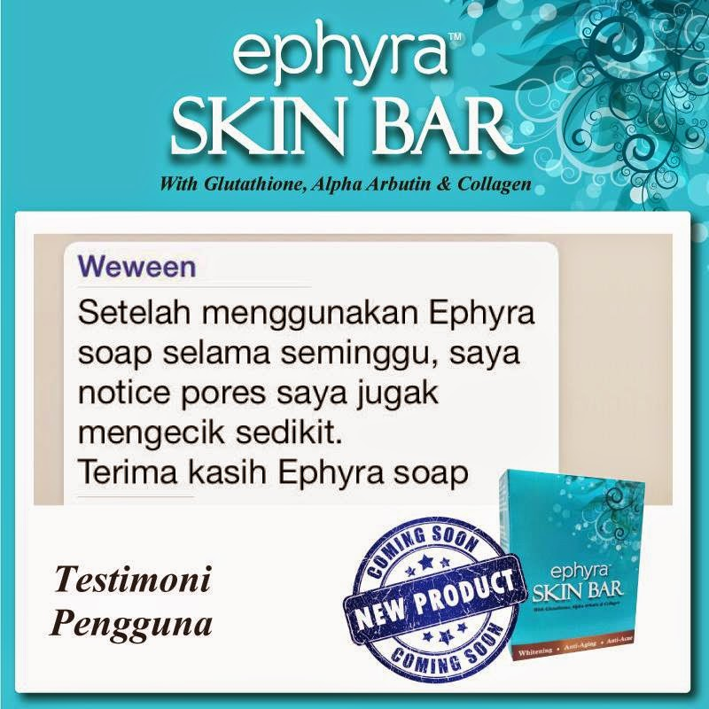 Ephyra Skin Bar
