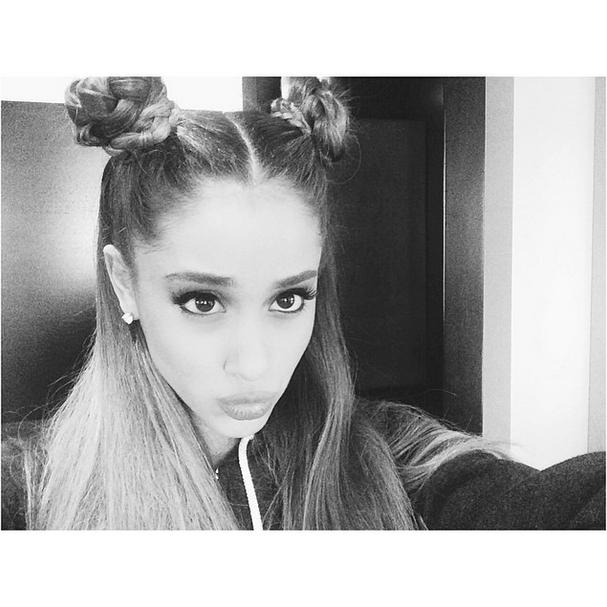 Be Like Ariana Grande Być Jak Ariana Grande Back To
