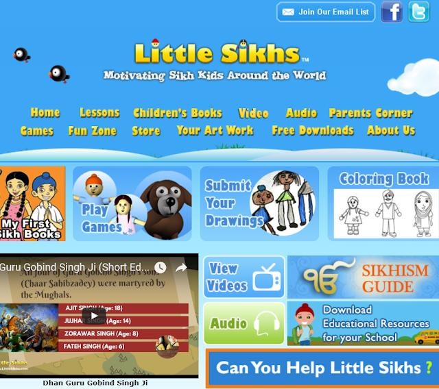 http://www.littlesikhs.com/