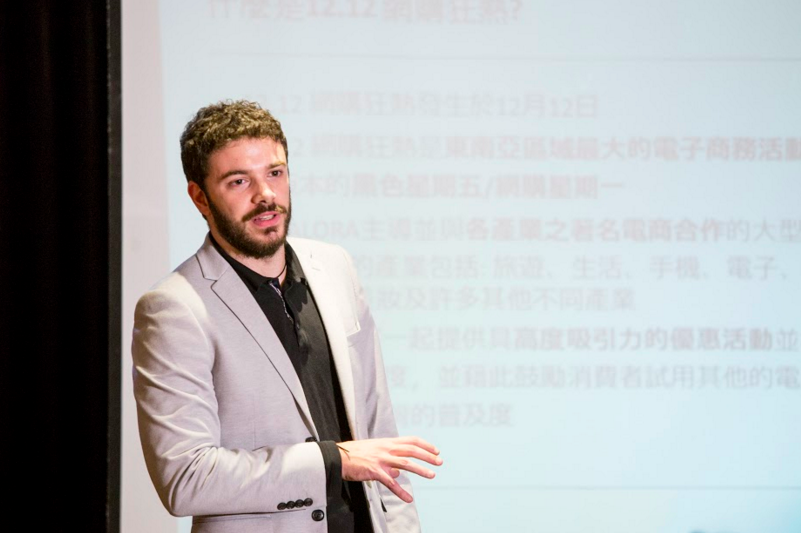[2015 Meet Taipei] ZALORA:網購品牌想進東南亞,先搞懂你要去的是哪個市場