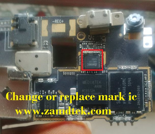 How to repair Tecno Y6 that is hot & bricked