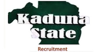 Kaduna State Ministry of Agriculture and Forestry APPEALS   Job Vacancies