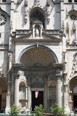 portail saint-nizier - visite guidée de Lyon - Nicolas Bruno Jacquet