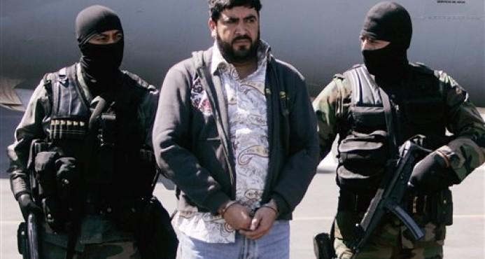 Condenan a cadena perpetua al narco Alfredo Beltrán Leyva en EE.UU.