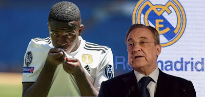 من الواضح تاثر نادي REAL MADRID برحيل النجم Cristiano Ronaldo و Zinédine Zidane الى ان جل هته الوقائع لم تجعل النادي يشرع في سياسة انتقالات فعالة لتعبئة تغراتها البشرية.