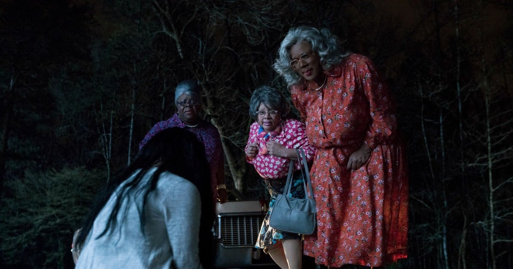 watch madea boo 2 online free putlockers