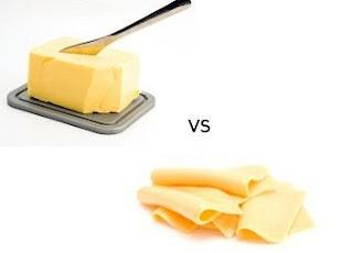 perbedaan margarin dan mentega serta contohnya,perbedaan margarin dan mentega dan contohnya,merk mentega,resep kue kering,perbedaan margarin mentega dan roombutter,