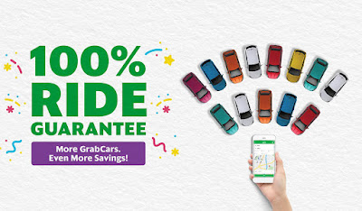 Grab Promo Code Malaysia Discount GrabCar Savings
