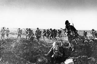 Perang Dunia (PD) I