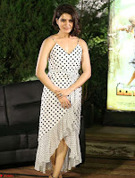 Samantha Ruth Prabhu looks super cute in a deep neck sleeveless short dress ~  Exclusive 022.jpg
