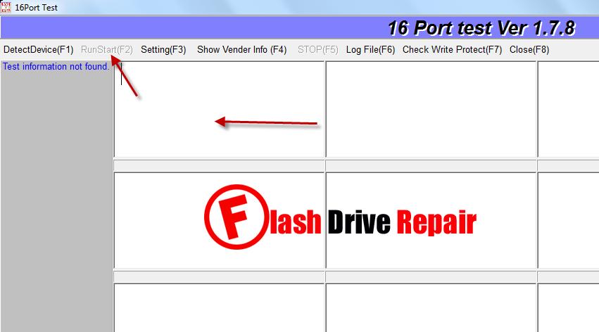 KTC FC1325N format tool V1.7.8