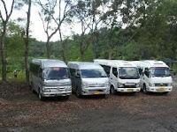 Jadwal Travel Balakosa Trans Cilacap - Purwokerto PP