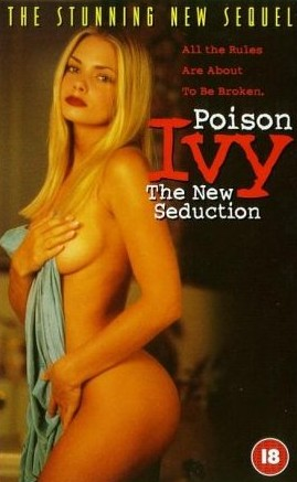 Doll nude ivy Poison