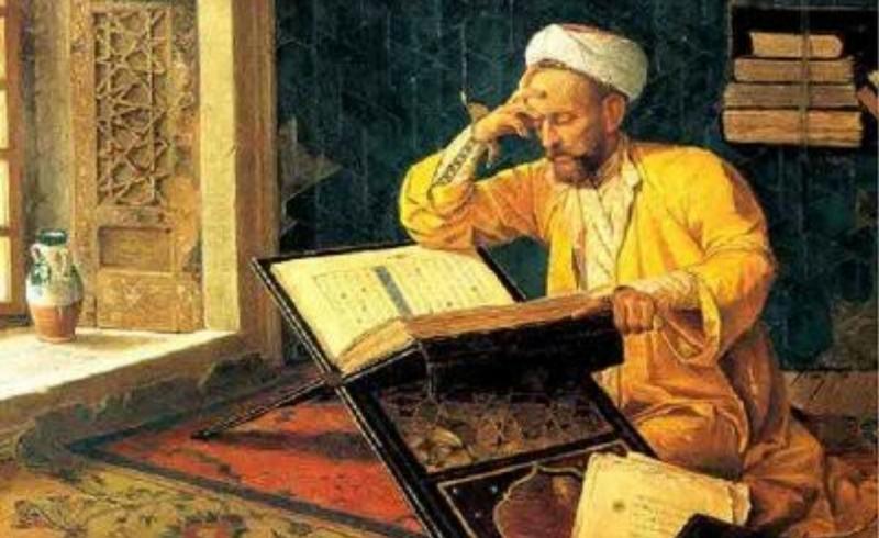 WUJUDIYAH HAMZAH FANSURI: Elaborasi Sufisme Islam dan Sosio-Lokalitas Masyarakat Nusantara 1