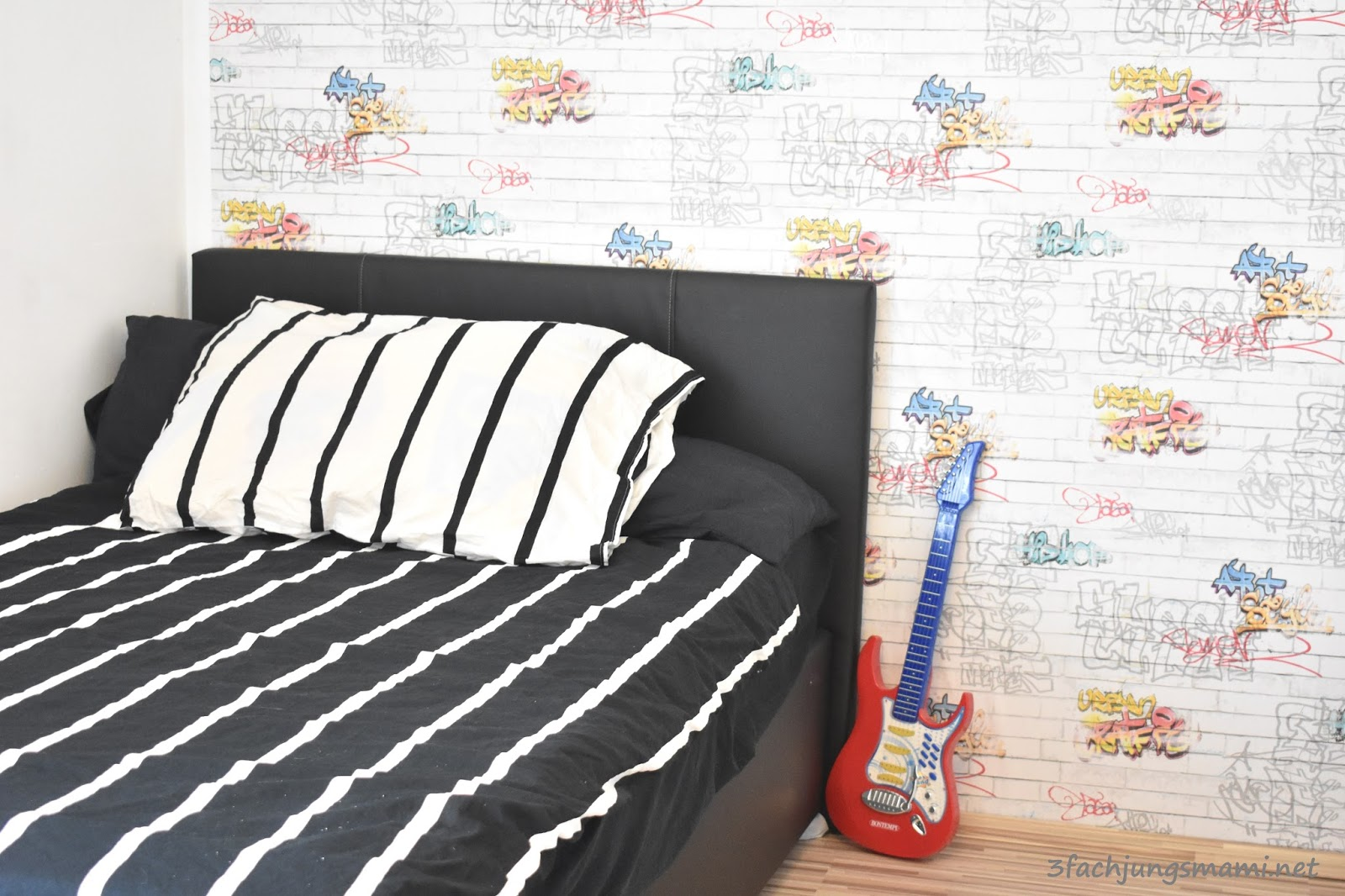 Roomtour: Christophers neues Kinderzimmer - 3-fach Jungsmami