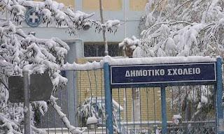 Αποτέλεσμα εικόνας για ΔΗΜΟΣ ΠΕΛΛΑΣ : Ανακοίνωση για τη λειτουργία των σχολικών μονάδων