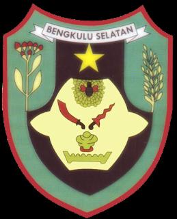Logo | Lambang Kabupaten Bengkulu Selatan