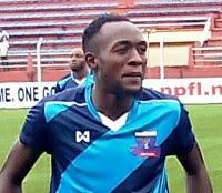 nigerian footballer dies kaduna