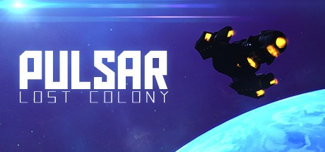 PULSAR Lost Colony Beta 12.2