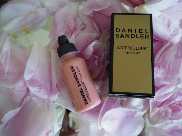Daniel Sandler Watercolour Blush