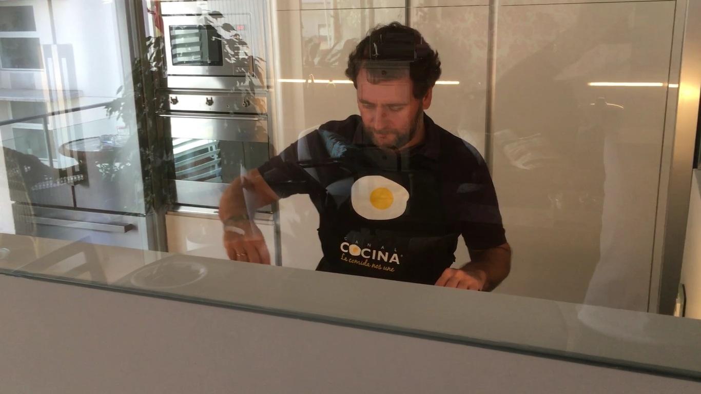 El troblogdita blogueros cocineros el gastr nomo en el - Canal cocina cocineros ...