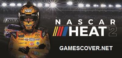 NASCAR Heat 2 Gameplay